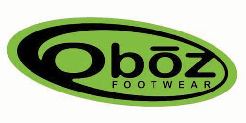 OBOZ FOOTWEAR STOCKIST UK