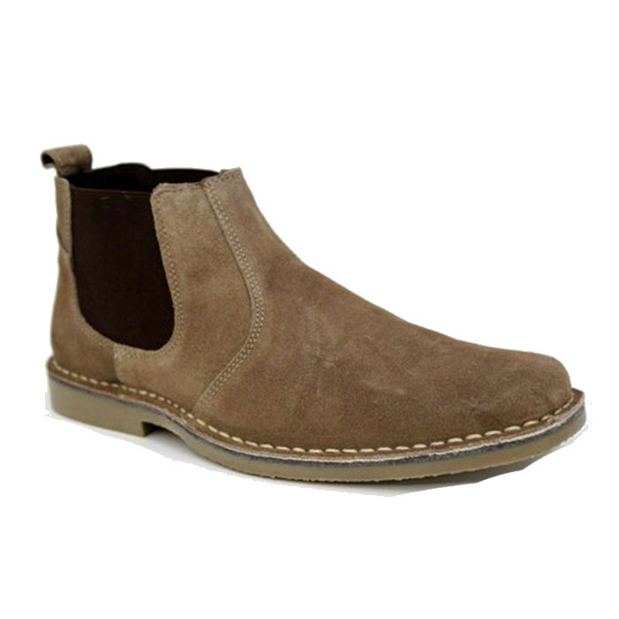 all weather clothing roamers mens suede chelsea dealer boots