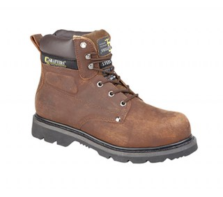 Grafters Gladiator Brown